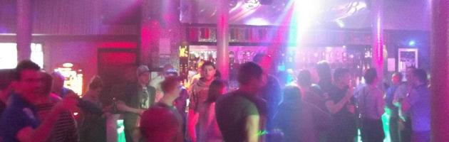 gay nightlife in hastings uk
